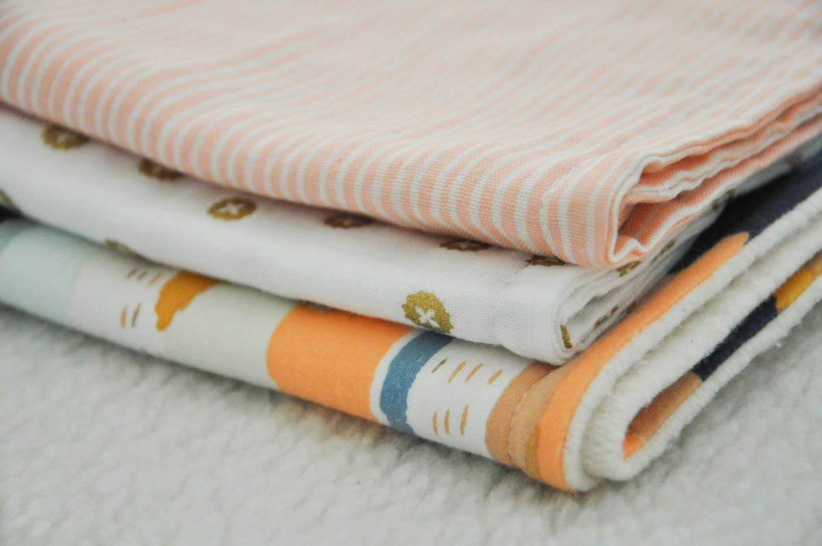 Burp cloth tutorial telafante baditri Image collections